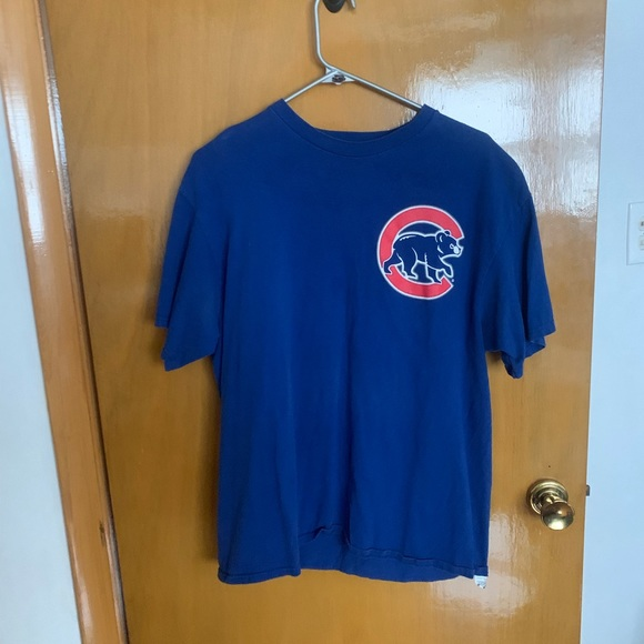 newest 0411a 056a8 #44 Rizzo cubs shirt!!